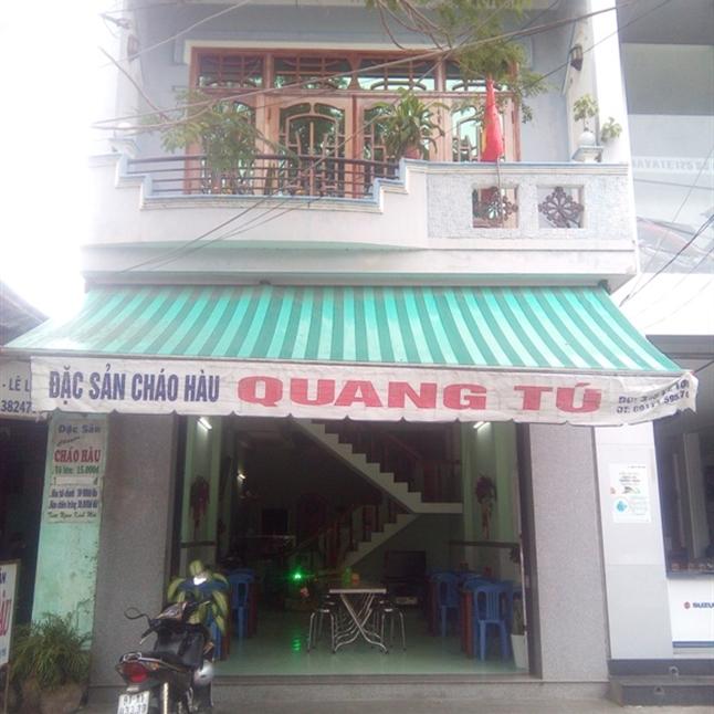 các quán ăn ngon phú yên