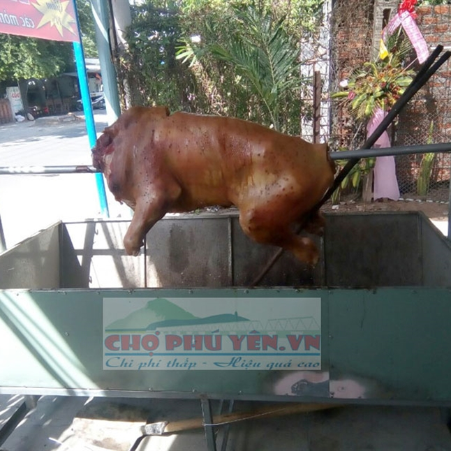be thui phu yen