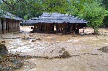 Toàn cảnh thiệt hại sau bão số 3 càn quét đất liền