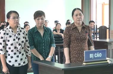 Vụ sai phạm xảy ra tại Trường Chính trị tỉnh: Lập khống chứng từ, bốn bị cáo lãnh án