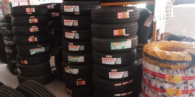 Lốp Nhớt xe phú yên - Thay lốp nhớt xe ô tô giá tốt nhất Phú Yên.