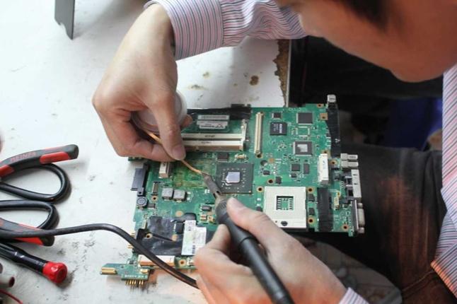 sửa chữa máy vi tính tại daklak