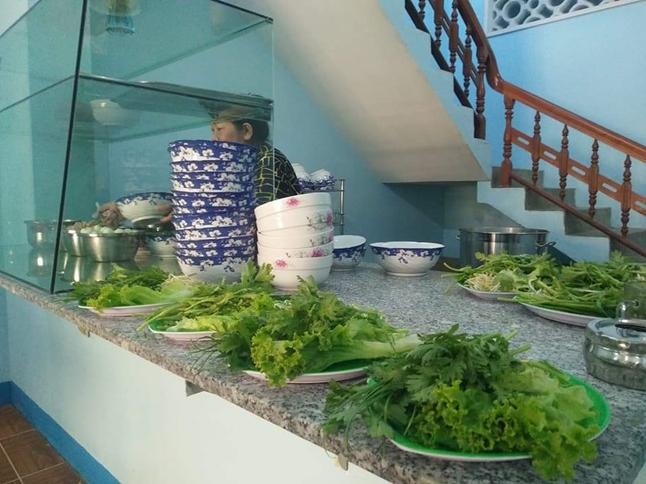 Hủ Tiếu Nam Vang Phú Yên - Quán Hủ Tiếu Nam Vang Đức Phát Phú Yên
