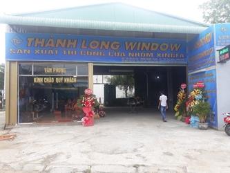 Nhôm kính Phú Yên - Nhôm kính Thành Long Phú Yên - Cửa nhôm, cửa kính Phú Yên