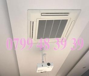 Đơn vị chuyên sản xuất và lắp đặt máy lạnh giấu trần chính hãng