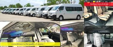 Cho thuê xe du lịch tại Đà Nẵng