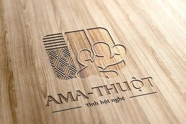 Thiết kế logo buôn ma thuột