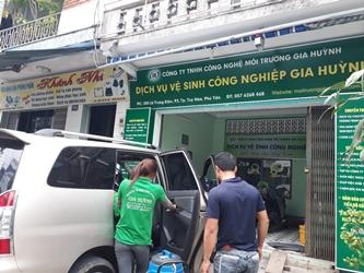 Dịch vụ vệ sinh phú yên - Dịch vụ dọn nhà phú yên - Lau kính tại phú yên - Cung cấp giúp việc phú yên.