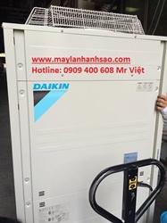 Lắp Đặt Máy Lạnh Tủ Đứng Khu Công Nghiệp – Máy Lạnh Ánh Sao
