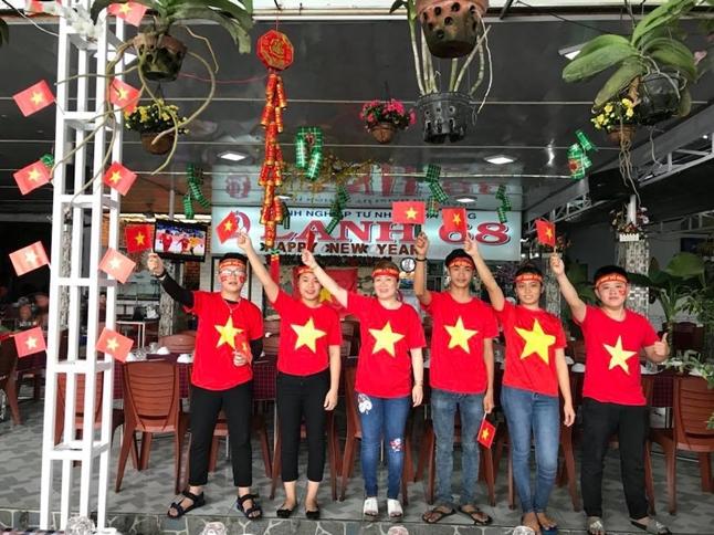 Quán nhậu bình dân Phú Yên - quán nhậu bình dân Tuy Hòa - Quán nhậu bình dân Tuy Hòa Phú Yên