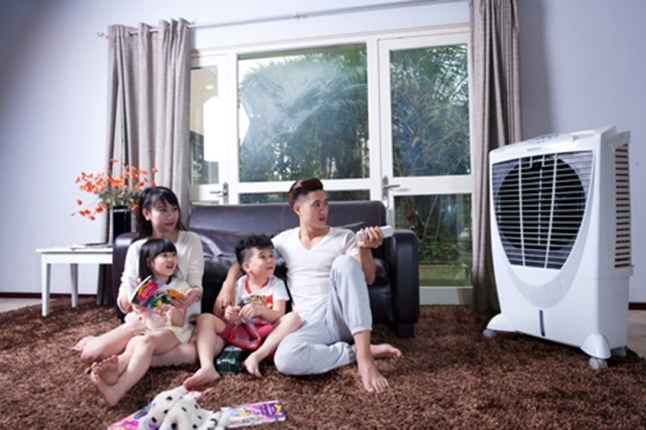 Máy làm mát Phú Yên - lắp đặt, sữa chữa máy làm mát tại Phú Yên.