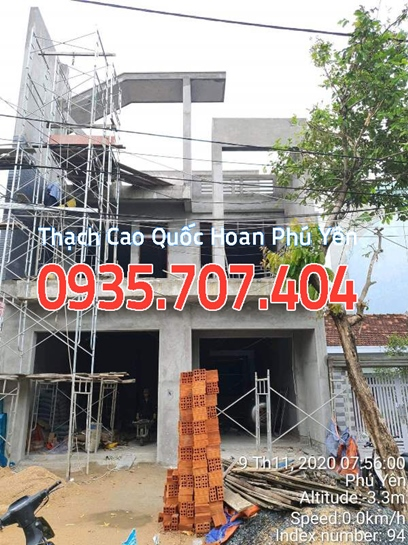 Thạch cao Phú Yên - Trần thạch cao Phú Yên - Thi công thạch cao tại Phú Yên