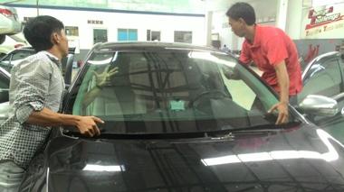 Kính ô tô Phú Yên - Thay Kính Xe ÔTô Tại Phú Yên - Hàn Kính Ô Tô Phú Yên