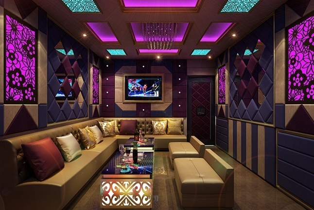Sofa nệm Phú Yên - Salon nệm Phú Yên - Thiết kế thi công sofa nệm tại Phú Yên