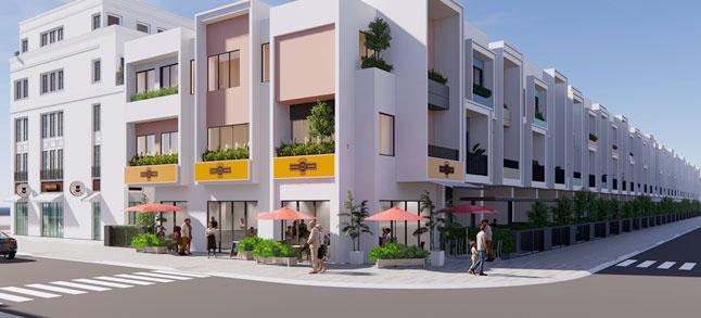 ShopHouse Stella Mega City Cần Thơ – Vị Trí Đắc Địa, Ưu Đãi Đến 12 0 Triệu