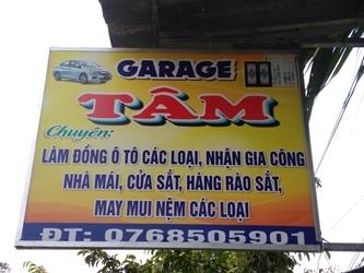 Làm đồng ô tô Phú Yên - Thợ làm đồng xe hơi (ô tô) tại Phú Yên - Thợ đồng Ô Tô chuyên nghiệp tại Phú Yên