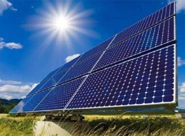 Lắp đặt pin năng lượng mặt trời tại phú yên