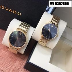Đồng hồ đeo tay nhịp cầu kết nối lý tưởng dành cho những cặp đôi