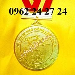 huy chương đại hội thể thao, địa chỉ sản xuất huy chương vàng bạc đồng