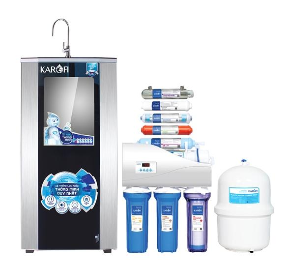 Máy lọc nước Phú Yên - Nhà phân phối máy lọc nước tại Phú Yên