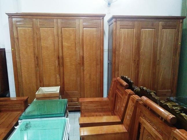 tủ gỗ nội thất phú yên