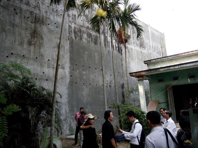Xây dựng nhà yến phú yên >> chuyên tư vấn thiết kế xây dựng nhà yến tại Phú Yên