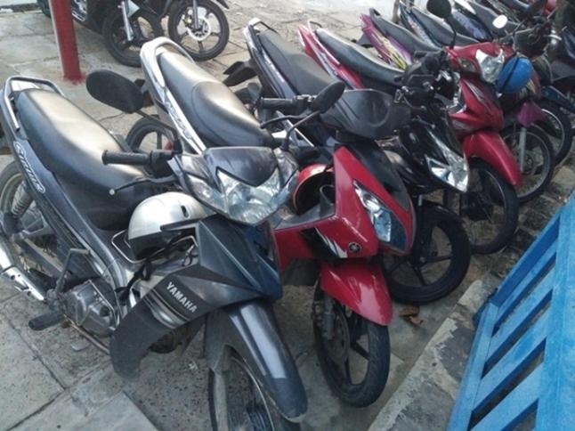 Cho thuê xe máy ở tại Tuy Hòa Phú Yên - địa chỉ cho thuê xe máy ở tại Tuy Hòa Phú Yên.
