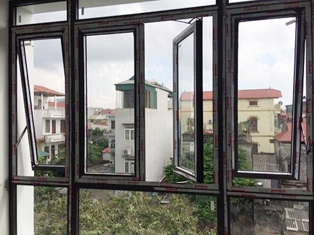 Cửa Nhôm Xingfa Phú Yên - Lắp đặt cửa nhôm xingfa tại phú yên