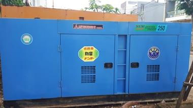 thuê máy phát điện tại đà nẵng gọi 0916485699 - cho thuê máy phát điện tại đà nẵng