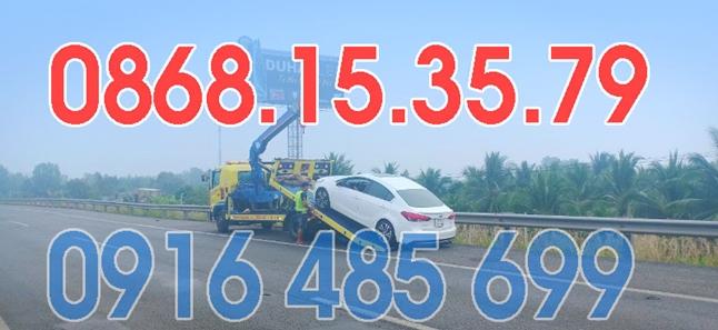 Số điện thoại cứu hộ cao tốc Trung Lương 0868.15.3579