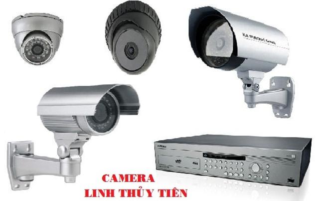 Tư vấn lắp đặt camera, thiết bị chống trộm tại Tuy Hòa Phú Yên