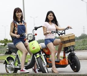 xe đạp điện quảng ngãi, cửa hàng xe đạp điện quảng ngãi, bán xe đạp điện tại Quảng Ngãi