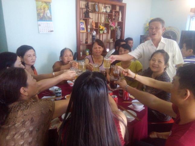 Dịch vụ tiệc cưới trọn gói Phú Yên - Dịch vụ tiệc cưới trọn gói Minh Chiến Phú Yên