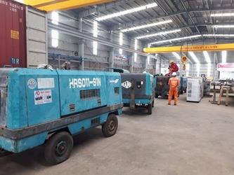 thuê máy nén khí tại đà nẵng gọi 0916485699 - cho thuê máy nén khí tại đà nẵng