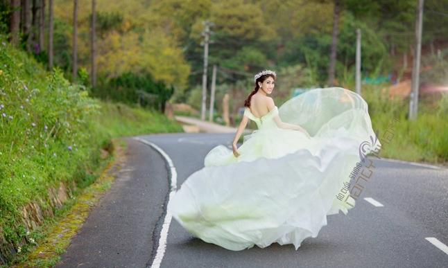 áo cưới buôn ma thuột