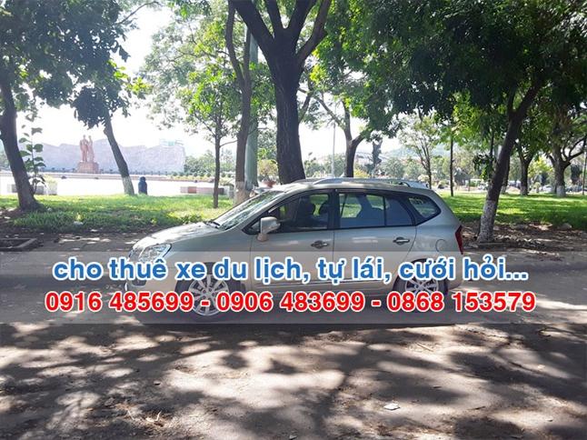 cho thue xe du lich phu yen