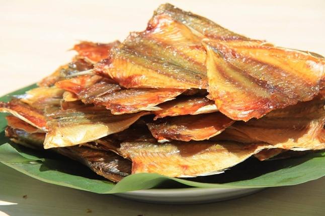 cá chỉ vàng,