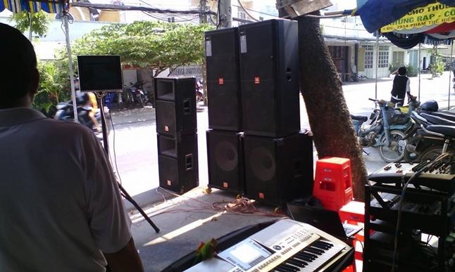 cho thuê dàn nhạc tại daklak - cho thuê nhạc sống tại daklak