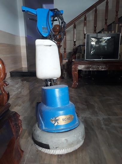 máy vệ sinh nhà tại phú yên