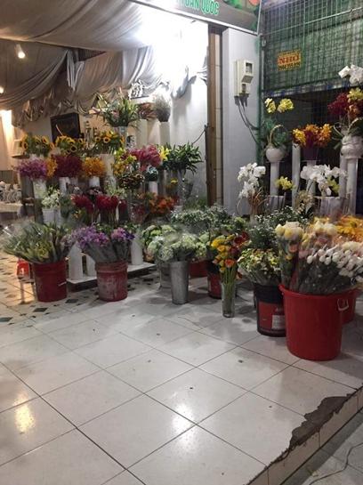 shop hoa tươi ở bạc liêu