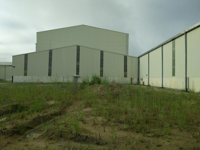 xây dựng xưởng tại nha trang