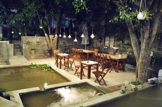 quán cafe đẹp tại đak lak» cafe đẹp dak lak, buôn mê thuột