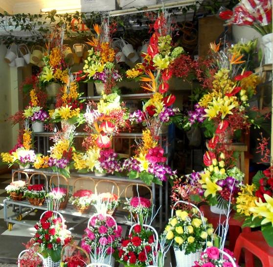 shop hoa tươi tại daklak- hoa tươi buôn ma thuột daklak