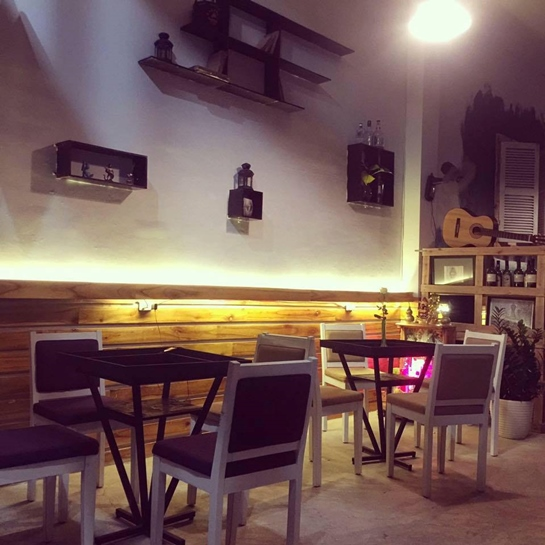 cafe buôn mê thuột đắc lắc» quán cafe tại Buôn mê thuột, đắc lắc