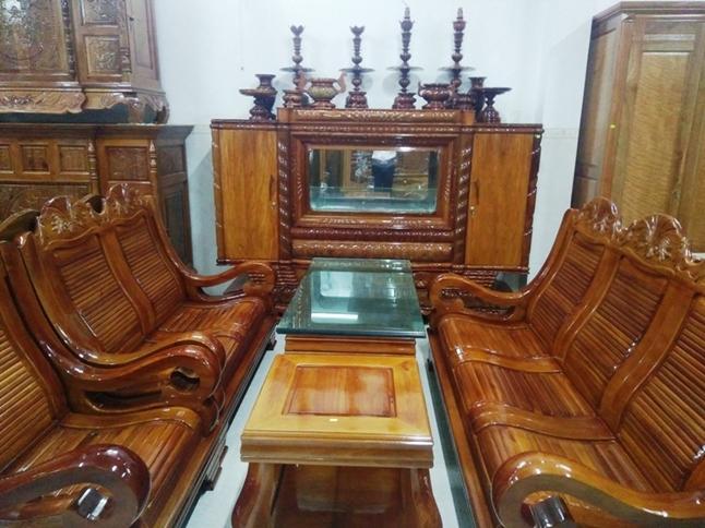 bán ghế gỗ nội thất tuy hòa phú yên