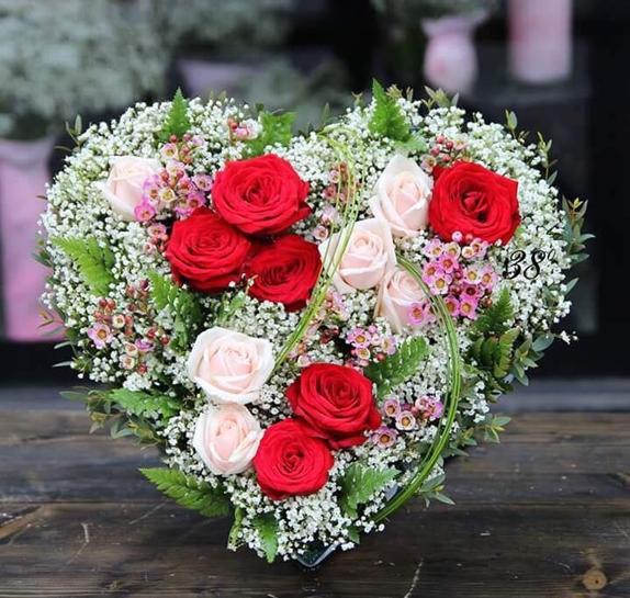 hoa cưới hỏi bạc liêu